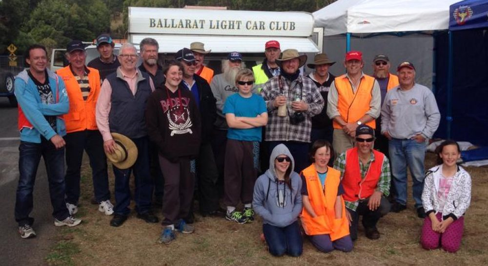 Ballarat Light Car Club
